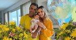 Αλβάρο: Ο γιος του πρώην συζύγου της Αθηνάς Ωνάση είναι τριών μηνών, έχει instagram και κάνει ιππασία!