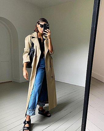 Η λεπτομέρεια που αναβαθμίζει τις εμφανίσεις με τζιν παντελόνι