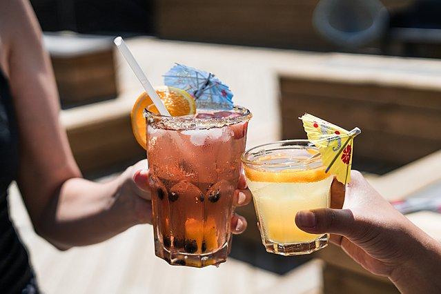 Ποιο ποτό σου ταιριάζει ανάλογα με το ζώδιο σου