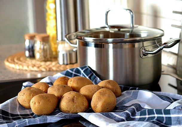 Πατάτες: Η νέα ανακάλυψη για μια νέα, ευεργετική τους ιδιότητα