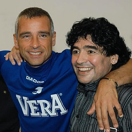 Diego Maradona: Τα δημόσια  αντίο  σε έναν θρύλο που έφυγε νωρίς