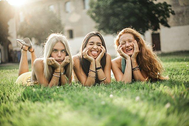 Με ποια ζώδια μπορείς να κάνεις πραγματικές και αφοσιωμένες φιλίες (Μέρος Β')