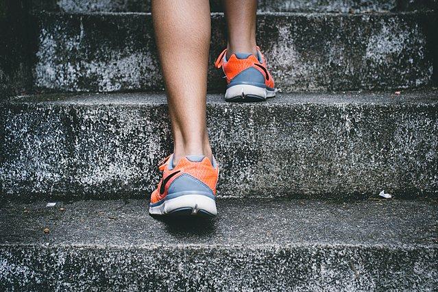 Η ιδανική γυμναστική για τις μέρες που είσαι νευριασμένη