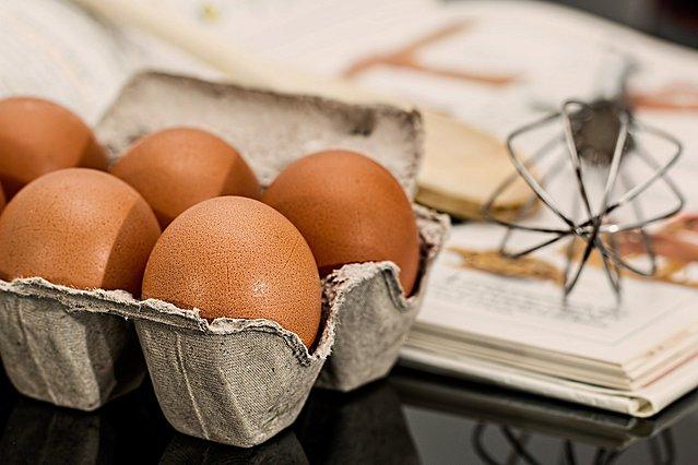 Αυγά: Ποιοι είναι οι καλύτεροι τρόποι για να τα διατηρείς φρέσκα όσο το δυνατόν περισσότερο