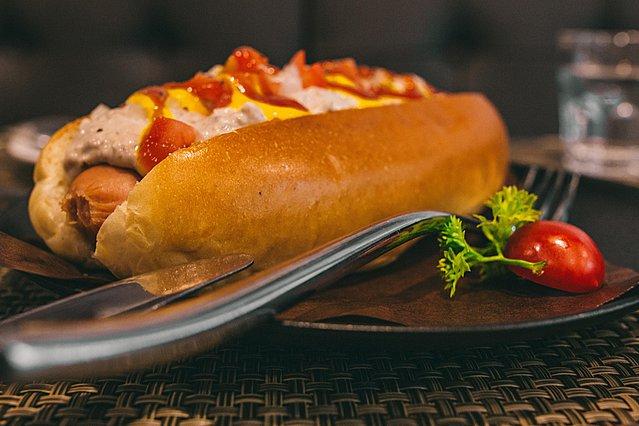 2 εξωτικές συνταγές για απολαυστικό hot dog