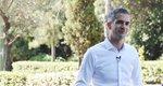 Κώστας Μπακογιάννης: Το extreme δώρο που έκανε στον εαυτό του και η συγκινητική εξήγηση