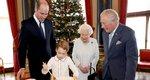 Πρίγκιπας George: Ποιο αγαπημένο φαγητό του είναι απαγορευμένο από τη γιαγιά Ελισάβετ