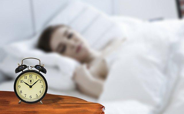 Είναι εύκολο να γίνω πρωινός τύπος αν έχω συνηθίσει να κοιμάμαι αργά το βράδυ;