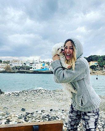 Μελίνα Ασλανίδου: Χώρισε μετά από τρία χρόνια σχέσης
