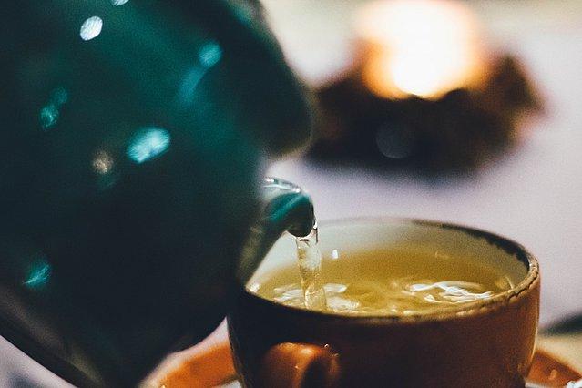 Μήπως κάνετε κι εσείς αυτό το μεγάλο λάθος όταν φτιάχνετε τσάι;