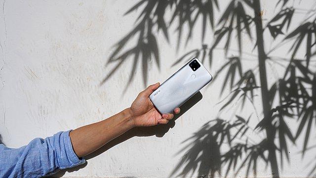 realme 7i: Το smartphone που δεν θέλει… φόρτιση είναι εδώ