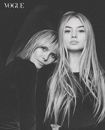 Heidi Klum: Η 16χρονη κόρη της κάνει το ντεμπούτο της στο modeling - Μαζί με τη μαμά, βέβαια
