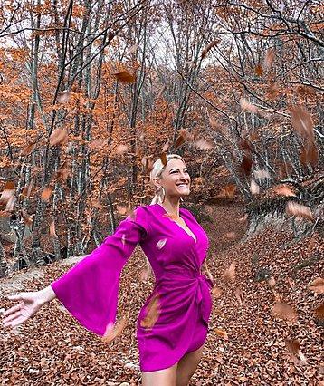 Ιωάννα Τούνη:  Με έφτυναν στα μούτρα
