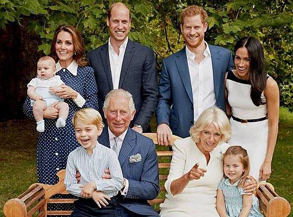Πώς να φορέσεις άρωμα σαν την Kate Middleton και την Meghan Markle
