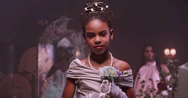 Blue Ivy: Η 8χρονη κόρη της Beyonce είναι υποψήφια για Grammy