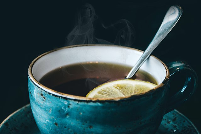 Τσάι και αποτοξίνωση….