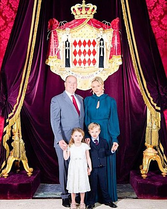 Πριγκίπισσα Charlene: Η γαλαζοαίματη του Μονακό που προσπάθησε να το σκάσει τρεις φορές!