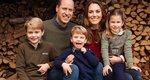 Τα πριγκιπόπουλα George, Charlotte και Louis στέλνουν γράμματα στη γιαγιά Diana και συγκινούν