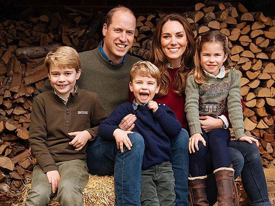 Κate Middleton: Τα σχέδια της για τέταρτο παιδί