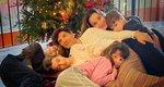 Celebrity Christmas: Μερικές από τις πιο όμορφες χριστουγεννιάτικες φωτογραφίες διασήμων για φέτος