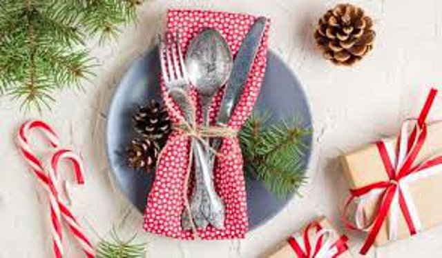 Δεν κάνουν όλα τα γιορτινά φαγητά κακό στη σιλουέτα σας