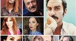 10 + 1 πρόσωπα της τηλεόρασης δίνουν τις ευχές τους για το 2021