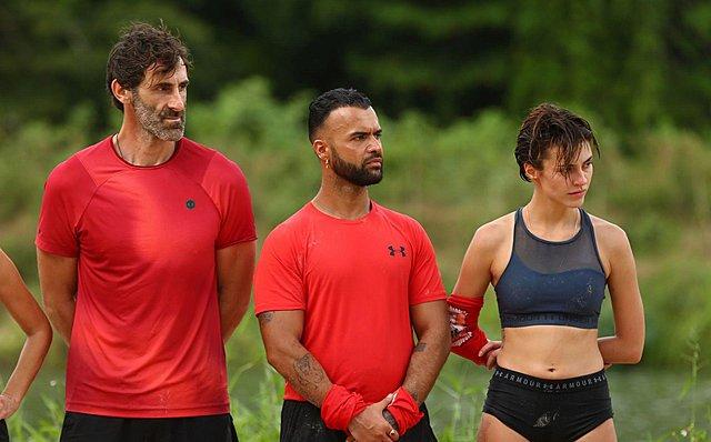 Survivor: Δύο νέες παίκτριες μπήκαν στο παιχνίδι - Ποια ομάδα κέρδισε το χθεσινό αγώνισμα