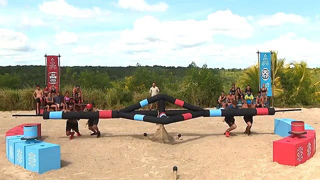 Survivor Spoiler 11/1: H ομάδα που κερδίζει την πρώτη μάχη για την ασυλία