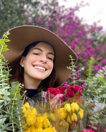 Anne Hathaway: Εξηγεί γιατί μισεί να την αποκαλούν  Anne