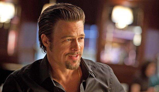 Brad Pitt: Δες τον να διαφημίζει κρασί στον αμπελώνα που είχε αγοράσει με την Angelina Jolie