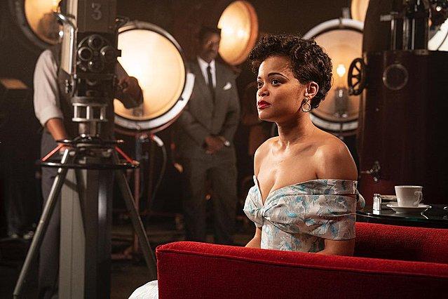 Η Prada σχεδίασε τα κουστούμια στη νέα ταινία για τη ζωή της Billie Holiday