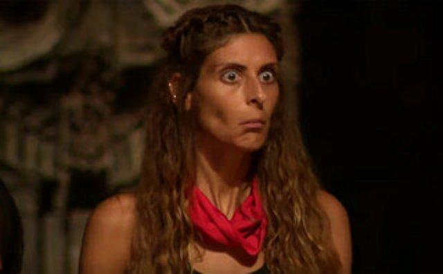 Survivor: Η Ανθή Σαλαγκούδη ψηφίστηκε ως η πιο δημοφιλής παίκτρια και το Twitter... γλεντάει