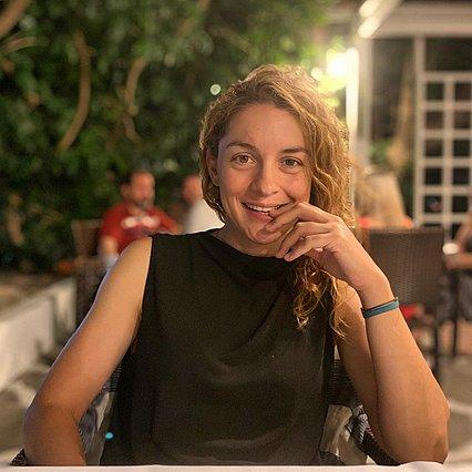 Η Γιούλικα Σκαφιδά μιλά για τα όνειρα, τον COVID, το εμβόλιο, τη Λενιώ Σταμίρη και, φυσικά, την  Έξαψη