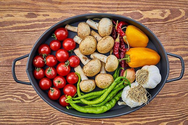 Αυτό είναι το λαχανικό-έκπληξη που δεν πρέπει να λείπει από τη διατροφή σου τον χειμώνα