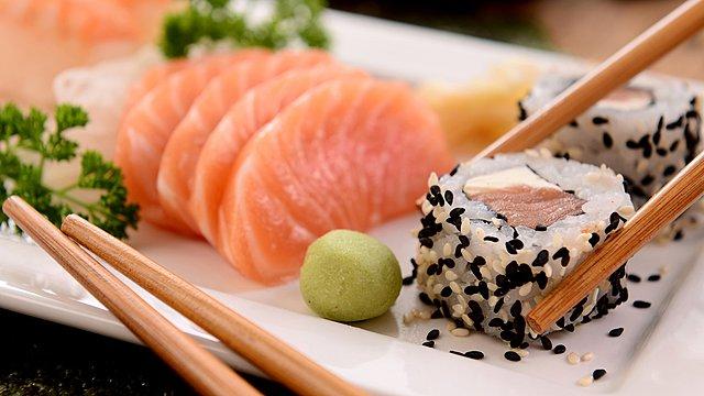 Είναι υγιεινή τροφή το σούσι; Αυτά είναι τα θετικά και τα αρνητικά της γιαπωνέζικης λιχουδιάς