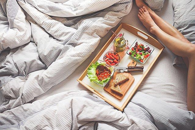 6 επιλογές για νόστιμο, υγιεινό και χορταστικό πρωινό