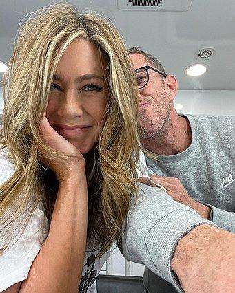 Jennifer Aniston: Τα 4 πράγματα που κάνει κάθε πρωί για να την κρατήσουν δραστήρια όλη την ημέρα