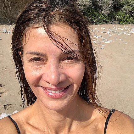 Κατερίνα Λέχου για Γιώργο Κιμούλη:  Έπινα και έπαιρνα ηρεμιστικά