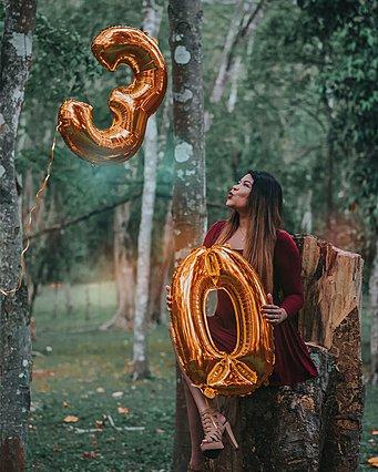 Thirtysomething: Τι συμβαίνει στο σώμα σου μετά την ηλικία των 30