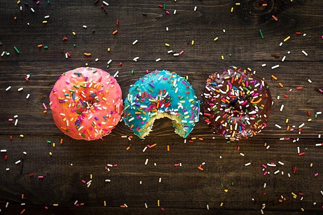 Είσαι εθισμένη στη ζάχαρη; Κάνε αυτό το τεστ για να μάθεις