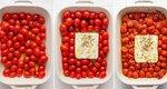Μακαρόνια με ψημένη φέτα και ντοματίνια: Η συνταγή που έγινε viral στο TikTok