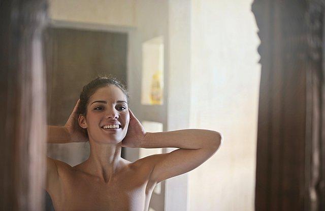 Τι θα συμβεί στο σώμα σου αν σταματήσεις να χρησιμοποιείς σαπούνι στο ντους σου