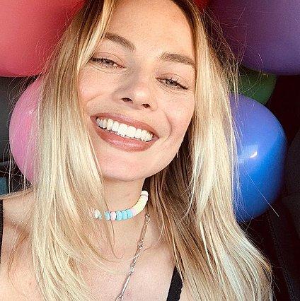 Η Margot Robbie αποφάσισε να απέχει από τα social media