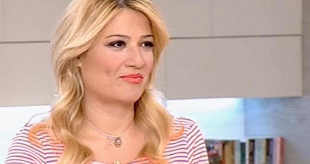 Σκορδά: Η πρώτη συνέντευξη μετά τη γέννηση του γιου της