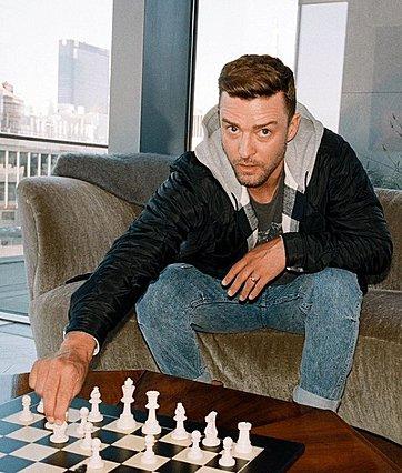 Justin Timberlake:  Στημένο  το σκάνδαλο που συνέβη με την Janet Jackson το 2004