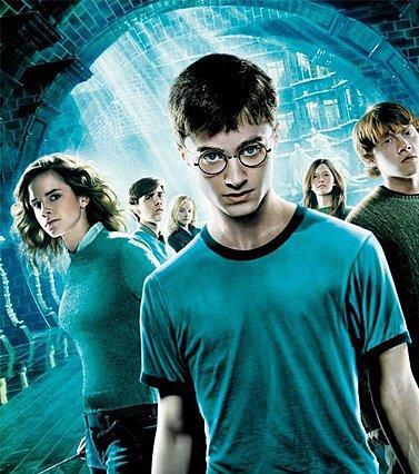 Ποιός ηθοποιός του  Harry Potter  δεν έχει δει όλες τις ταινίες;