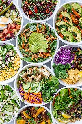 Ο συνδυασμός λαχανικών που φτιάχνει τη διάθεση