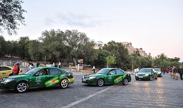 Η Heineken μας κερνάει ταξίδι στο άγνωστο