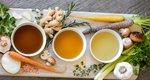 Πώς να φτιάξετε σπιτικό ζωμό λαχανικών