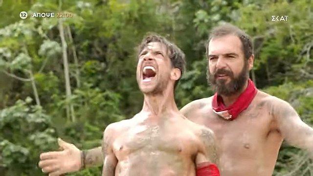 Survivor spoiler: Αίμα και... άμμος στον αποψινό στίβο μάχης - Οι νικητές
